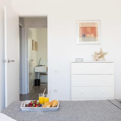 Reforma de apartamento en el barrio de Gracia Barcelona