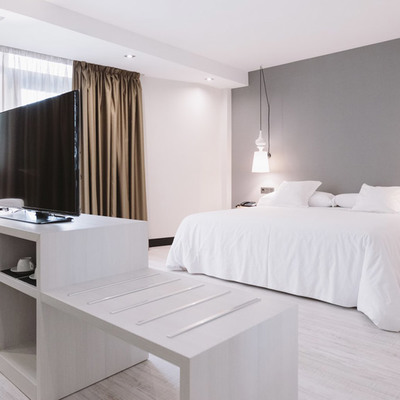 Hotel Abando Bilbao