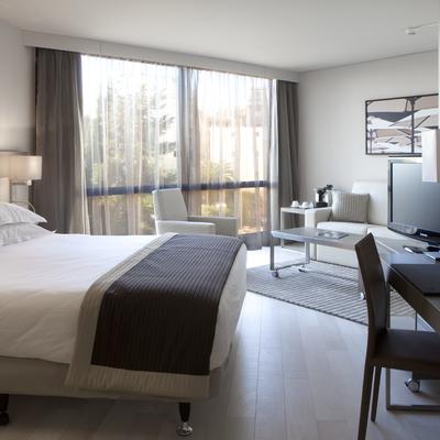 HOTEL AC NICE. Niza (Francia)
