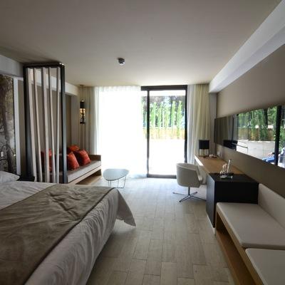 Hotel Illiot Park