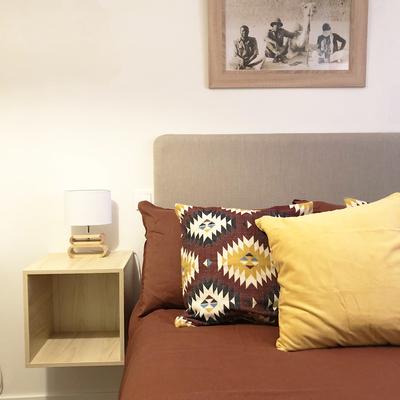 Habitación de invitados - Project Deco