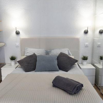 Ideas que puedes robar de los mejores pisos pequeños