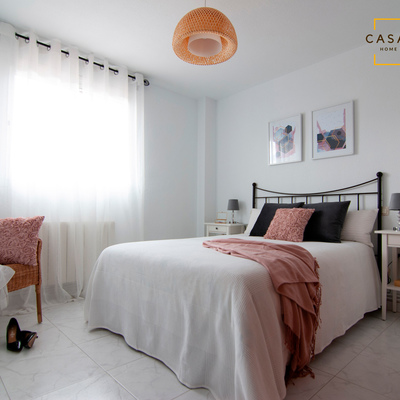 Home Staging en vivienda habitada