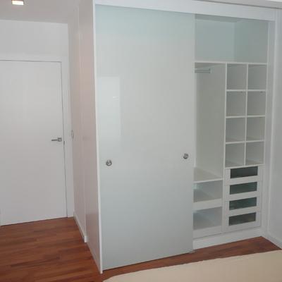 Reforma integral de un piso con nueva distribución en A Coruña