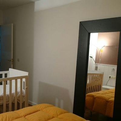 Habitación con vestidor 2