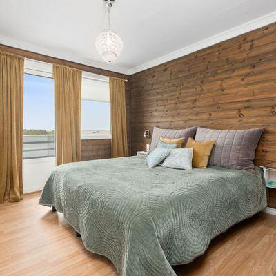 6 dormitorios rurales y las claves que les hacen destacar