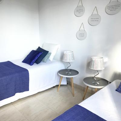 Home Staging apartamento para venta