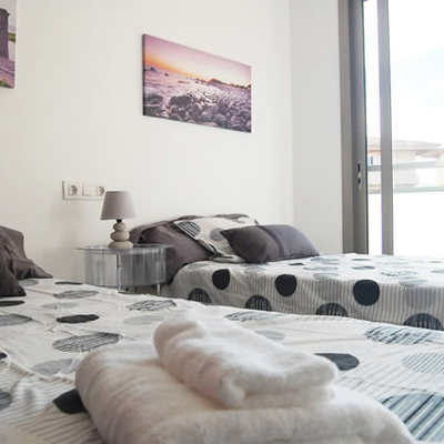 Home Staging Alquiler Vacacional
