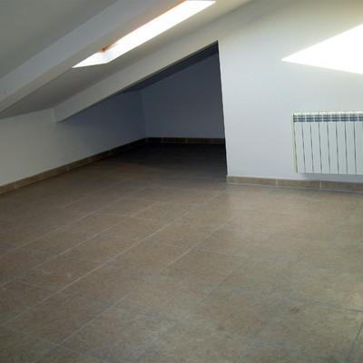 Habitación Duplex