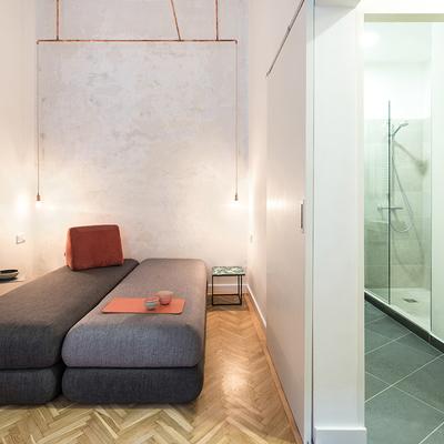 71 m²  frescos, sencillos y cargados de estilo