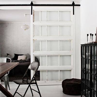 habitación industrial