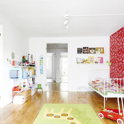 Decora la habitación de tu hijo según la filosofía feng shui