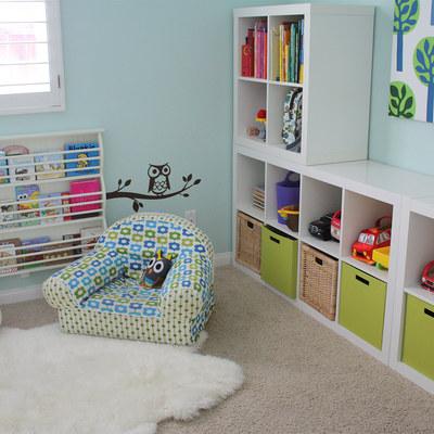 Ideas de estilo infantil en valencia para inspirarte habitissimo - Dormitorios infantiles valencia ...