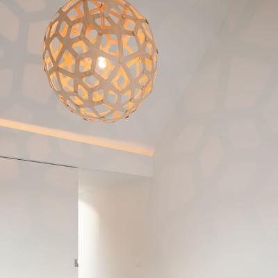 habitacin lmpara techo