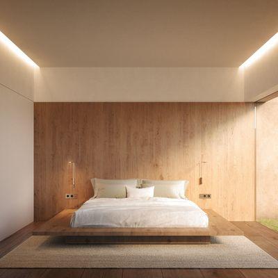 Cómo tener un dormitorio feliz