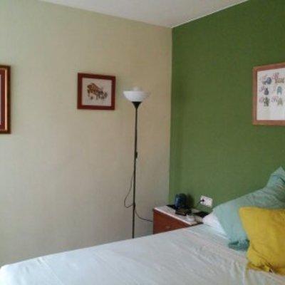 Pintado de interior de piso en Sant Joan DespI Zona TV3