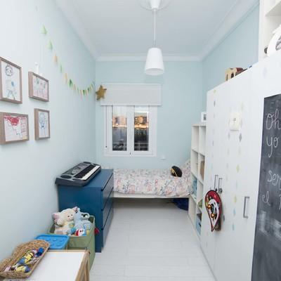 Habitación pequeña Vivienda Ventas