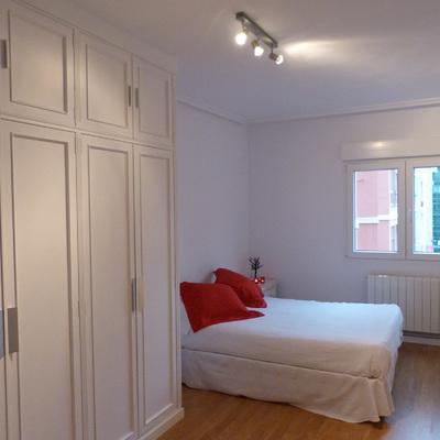 Reforma piso completo