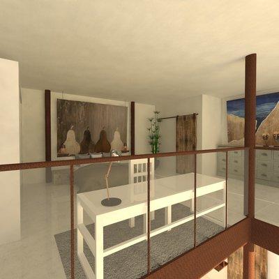 Estudio / Loft