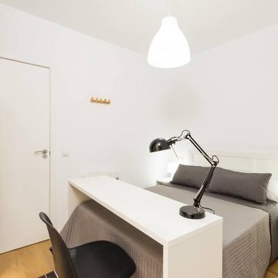 Habitación tipo 1