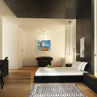 Habitación tipo