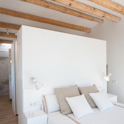 Habitación tipo suite