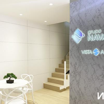 Oficina Grupo Navasaez