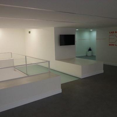 Hall Primera planta 2.