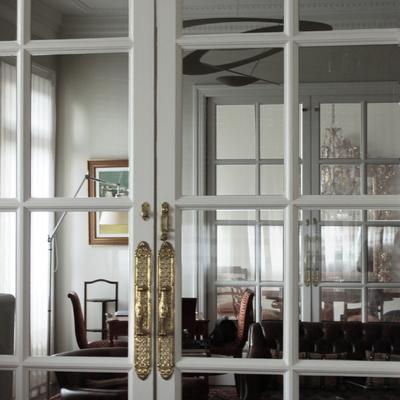Rehabilitación de una bonita vivienda en Almagro