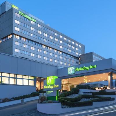Reforma de 500 Baños en Holiday Inn City Centre en Munich
