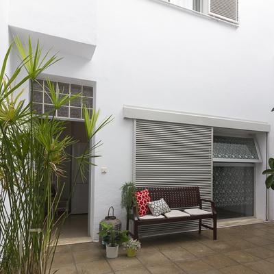 Home staging en Sevilla – Vivienda triplex en calle Duque Cornejo