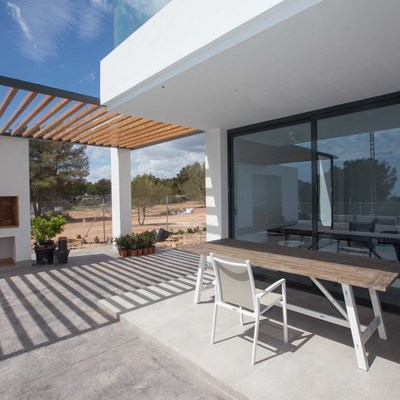 6 terrazas que necesitas ver antes de reformar la tuya
