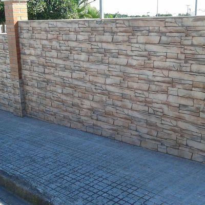 Pavimento de hormigon impreso tarragona for Pavimento impreso tarragona