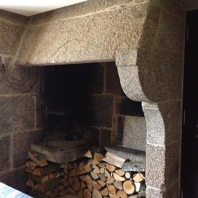 Precios y tipos de chimeneas de le a habitissimo - Tipos de lena para chimeneas ...