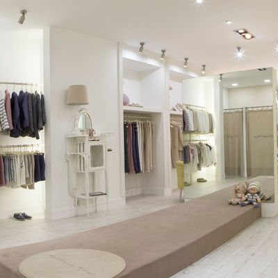 Tienda - Hortensia Maeso - calle Jorge Juan - Valencia