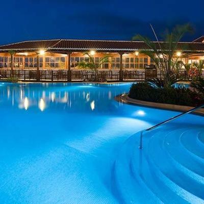 Sistema de aspiración centralizada para la limpieza, Hotel Meliá Hacienda del Conde, Buenavista del Norte, Tenerife, 117 habitaciones
