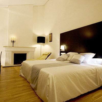 Un hotel domótico en una casa señorial