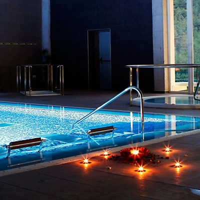 Hemos colaborado con el Hotel Balneari de Rocallaura (Lleida) en la instalación de nuestros equipos para baño de vapor.