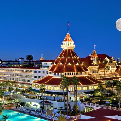 Hotel del Coronado (California, EE.UU)