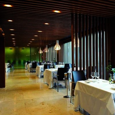 Hotel Jardines de Uleta - Vitoria-Gasteiz