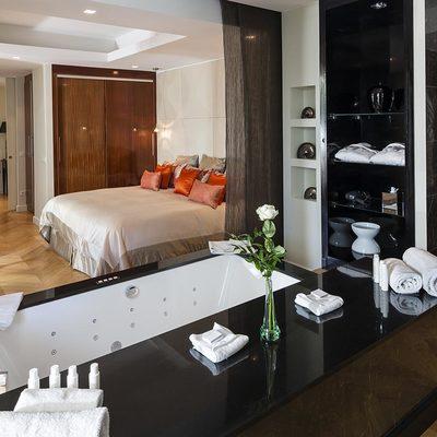 hotel Le Pigonet, Aix en Provence