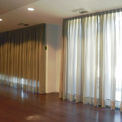 Hotel Santos Diagonal Plaza