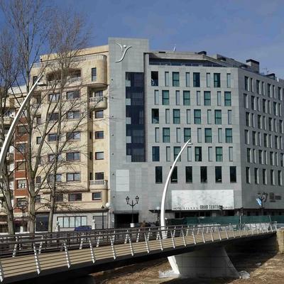 Hotel Silken Gran Teatro Burgos - Burgos