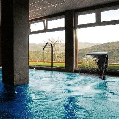 Hotel & Spa los cinco Enebros