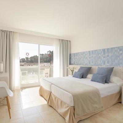 Hotel Tora en Paguera - Habitación