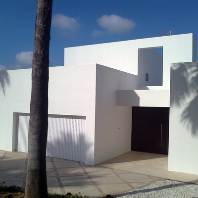 house RT- SOTOGRANDE