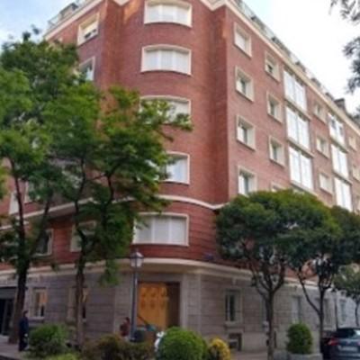 HUBR RESIDENCIA DE ESTUDIANTES DON RAMÓN DE LA CRUZ