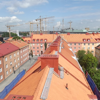 Humleboet Estocolmo Suecia