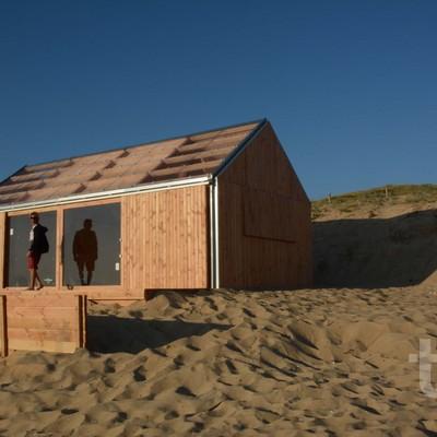 Hurley Surf School (Hossegor, Francia)