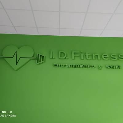Centro deportivo IDE FITNESS